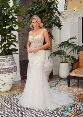 Wedding Dresses Beloved By Casablanca Bridal