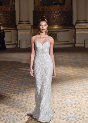 BE 020, Berta Bridal