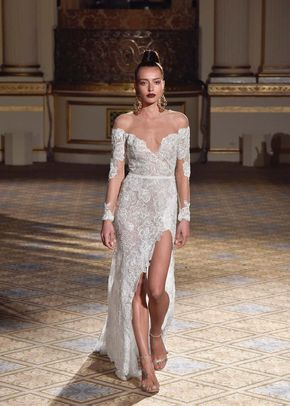 BE 044, Berta Bridal