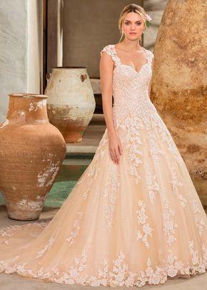AMBER, Casablanca Bridal