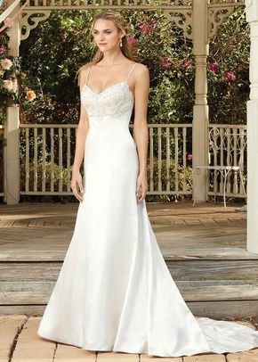 BLUEBELL, Casablanca Bridal