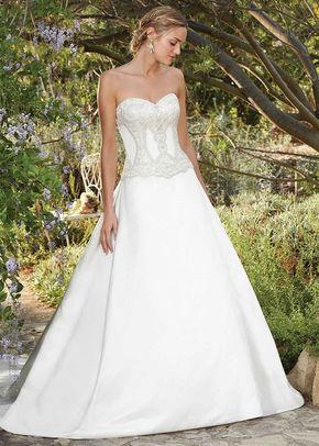 DAYLILY, Casablanca Bridal