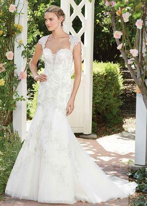 HIBISCUS, Casablanca Bridal