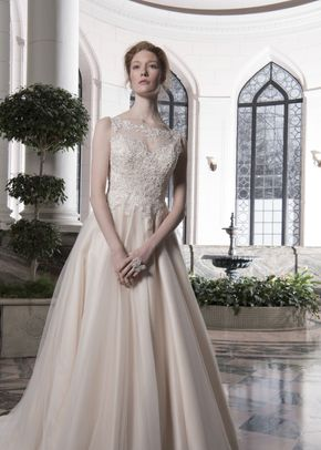 Style 8761, Jim Hjelm Occasions