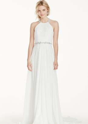 David's Bridal Collection Style MK3748, David's Bridal