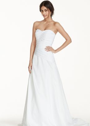 David's Bridal Collection Style WG3743, David's Bridal