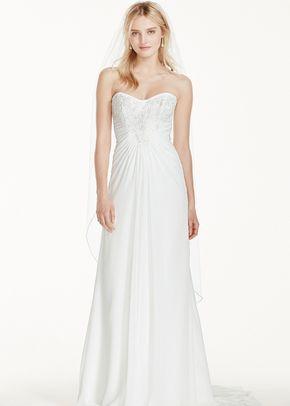 David's Bridal Collection Style WG3746, David's Bridal