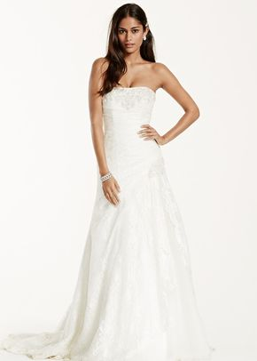 David's Bridal Collection Style YP3344, David's Bridal