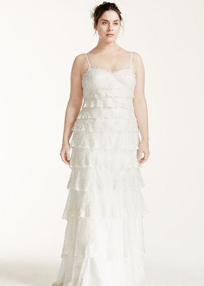 David's Bridal Woman Style 8MS251116, David's Bridal