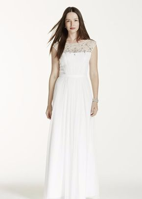 DB Studio Style SDWG0153, David's Bridal