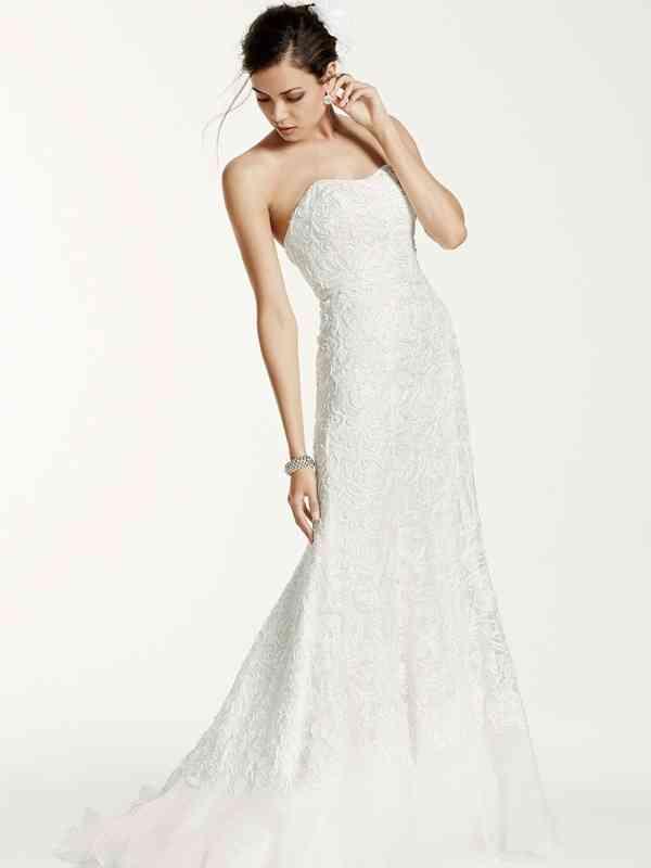 Galina Signature Style SWG400, David's Bridal