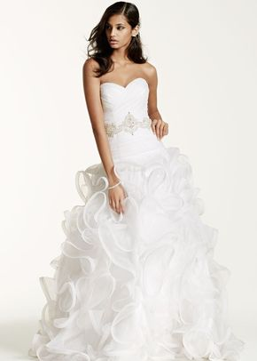 Galina Signature Style SWG492	, David's Bridal