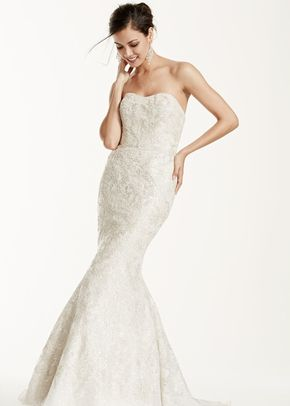 Galina Signature Style SWG605	, David's Bridal