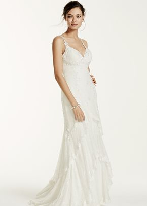 Galina Signature Style SWG647, David's Bridal