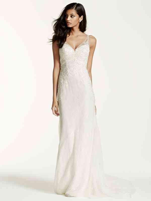 Galina Signature Style SWG675, David's Bridal