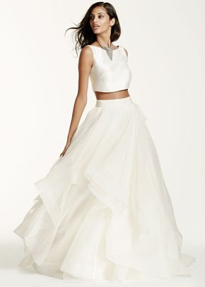 Galina Signature Style SWG687, David's Bridal