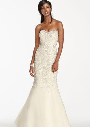Galina Signature Style SWG688, David's Bridal