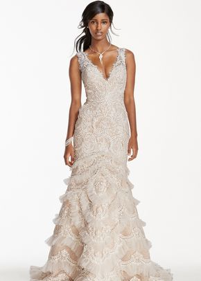 Galina Signature Style SWG689, David's Bridal