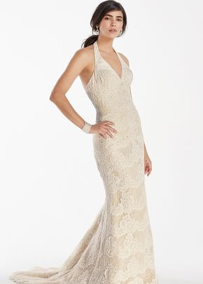 Galina Signature Style SWG691, David's Bridal