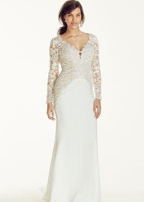 Galina Signature Style SWG695, David's Bridal