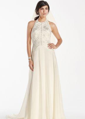 Galina Signature Style SWG696, David's Bridal