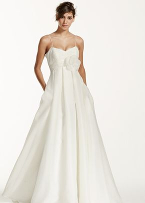 Galina Style KP3694, David's Bridal