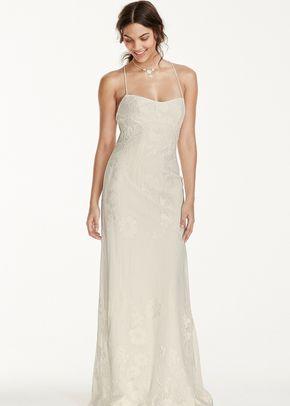 Galina Style KP3766, David's Bridal