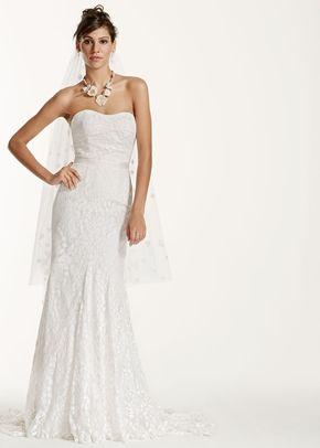 Galina Style WG3381, David's Bridal