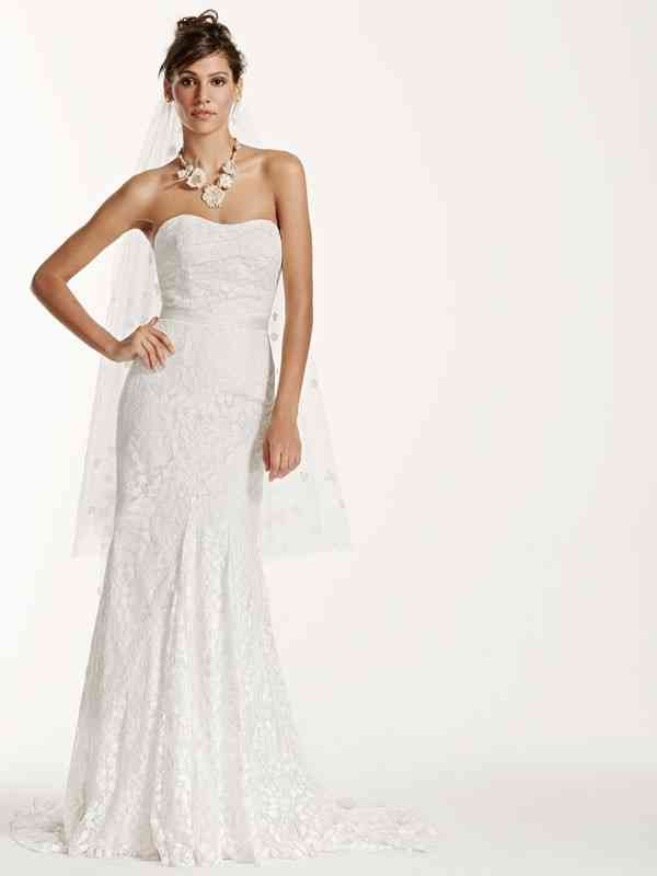 Galina Style WG3381, David's Bridal