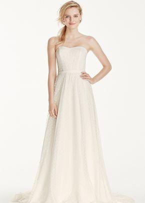 Galina Style WG3764, David's Bridal