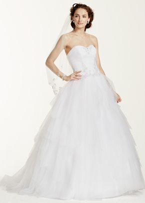 Jewel Style WG3722, David's Bridal