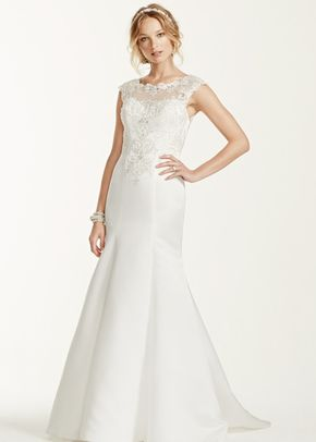 Jewel Style WG3731, David's Bridal
