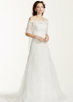 Jewel Style WG3734, David's Bridal