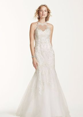 Jewel Style WG3735, David's Bridal