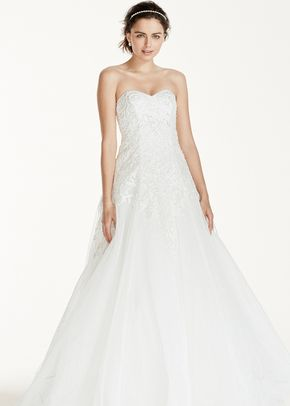 Jewel Style WG3751, David's Bridal