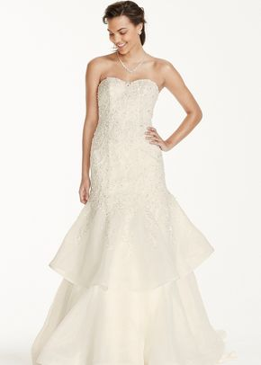 Jewel Style WG3760, David's Bridal
