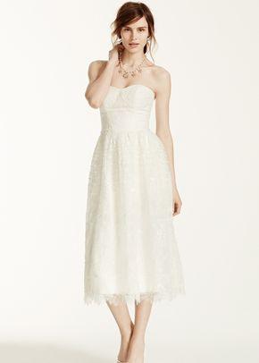 Melissa Sweet for David's Bridal Style MS251101, David's Bridal