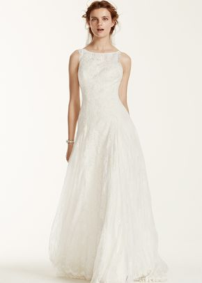 Melissa Sweet for David's Bridal Style MS251110, David's Bridal