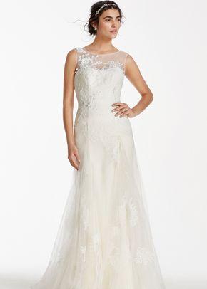 Melissa Sweet for David's Bridal Style MS251114, David's Bridal