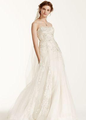 Melissa Sweet for David's Bridal Style MS251115, David's Bridal