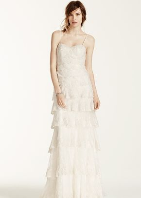 Melissa Sweet for David's Bridal Style MS251116, David's Bridal