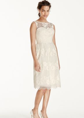 Melissa Sweet for David's Bridal Style MS251118, David's Bridal