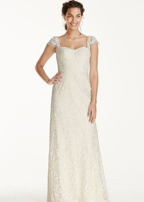 Melissa Sweet for David's Bridal Style MS251122, David's Bridal
