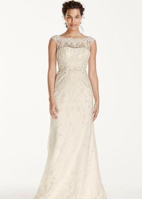 Melissa Sweet for David's Bridal Style MS251124, David's Bridal