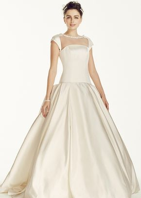 Oleg Cassini Style CJS5720, David's Bridal