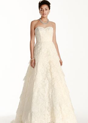Oleg Cassini Style CWG599, David's Bridal