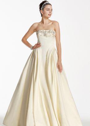 Oleg Cassini Style CWG702, David's Bridal
