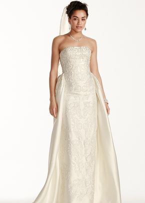 Oleg Cassini Style CWG703, David's Bridal