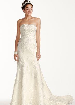 Oleg Cassini Style CWG707, David's Bridal