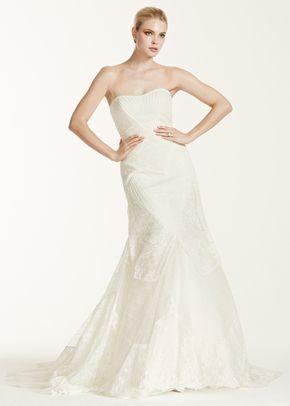 Truly Zac Posen Style ZP341417, David's Bridal